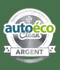 Les Trophées de l'Environnement Label Argent
