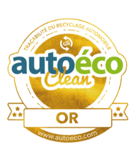 Les Trophées de l'Environnement Label Or
