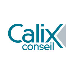 Les Trophées de l'Environnement Logo Partenaire Calix Conseil petit format