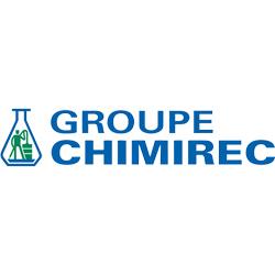 Les Trophées de l'Environnement Logo Partenaire Groupe CHIMIREC petit format