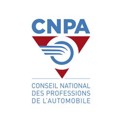 Les Trophées de l'Environnement Logo Partenaire CNPA petit format