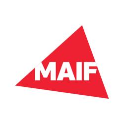 Les Trophées de l'Environnement Logo Partenaire MAIF petit format