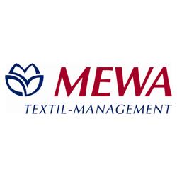 Les Trophées de l'Environnement Logo Partenaire Mewa petit format
