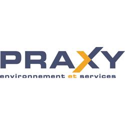 Les Trophées de l'Environnement Logo Partenaire Praxy petit format